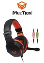 HP010 Gaming Stereo Headset (Meetion)