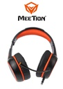 HP030 Hifi Backlit Gaming Headset (Meetion)