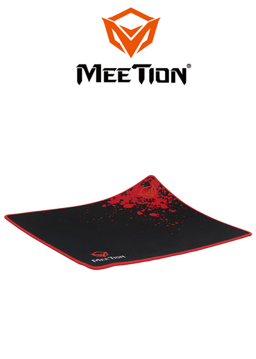 Mat Square Game Mouse Pad (Meetion)