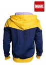 Avengers: Infinity War - Thanos' Outfit Men's Hoodie - XL