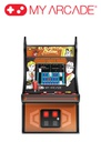 "6.75"" COLLECTIBLE RETRO ELEVATOR ACTION MICRO PLAYER"