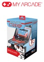 "6.75"" COLLECTIBLE RETRO KARATE CHAMP MICRO PLAYER"