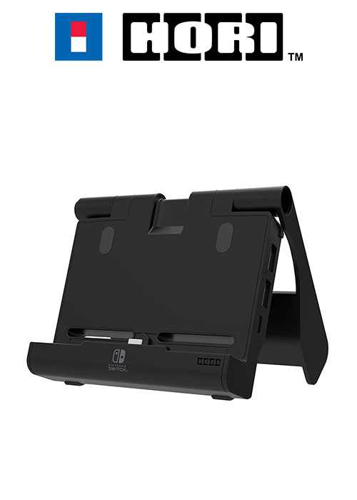 Hori NS Multiport USB Playstand