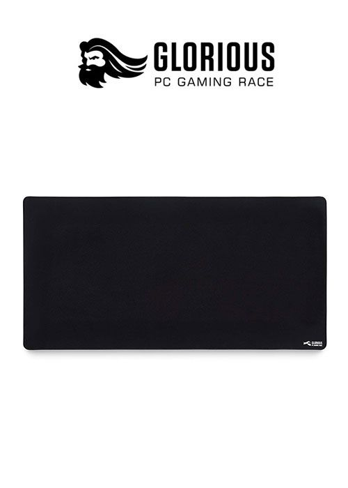 Glorious Mouse Pad - XXL - Black