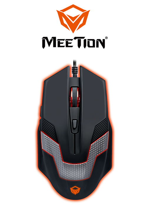 Meetion M940 Gaming Mouse