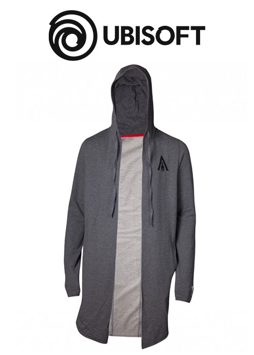Assassin's Creed Odyssey - Apocalyptic Warrior Throw Over Men's Hoodie - XL