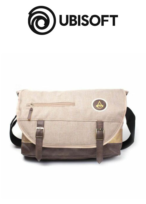 Assassin's Creed - Origins Crest Messenger Bag