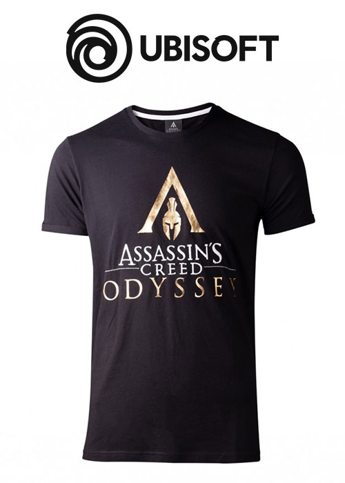Assassin's Creed Odyssey - Odyssey Logo Men's T-shirt - 2XL