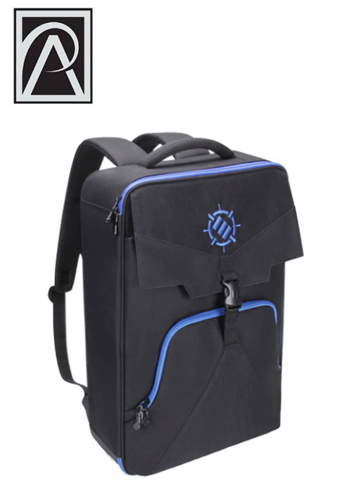 ENHANCE Arcade Fight Stick Backpack