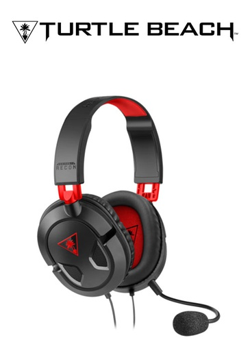 [203658] Turtle Beach PC/NS Ear Force Recon 50 Wired Headset