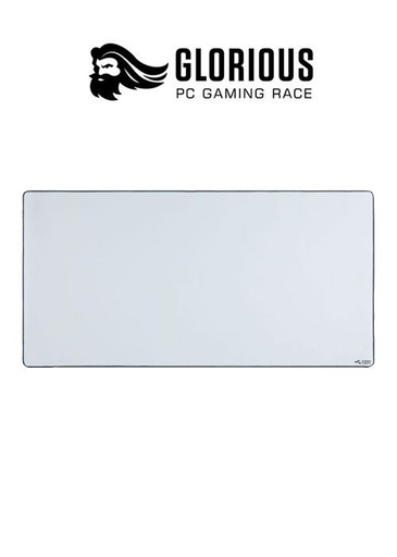 [204267] Glorious Mouse Pad - 3XL- White