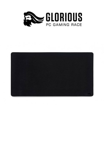 [204270] Glorious Mouse Pad - XXL Stealth - Black