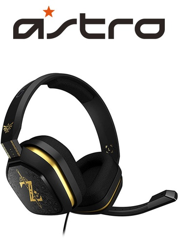 [204283] ASTRO NS A10 The Legend of Zelda Breath of the Wild Gaming Headset