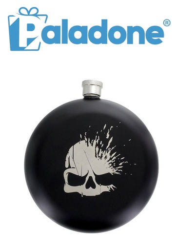 [204331] Paladone Call Of Duty Hip Flask