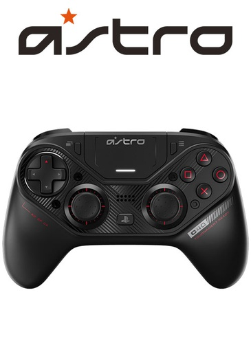 [534559] ASTRO PS4 C40 TR Wireless Controller