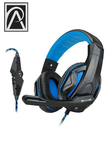 [534568] ENHANCE GX-H2 Stereo Gaming Headset
