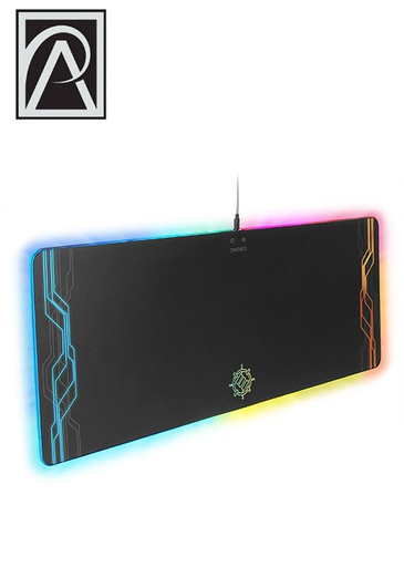 [534578] ENHANCE Gaming Mouse Pad - Hard XXL