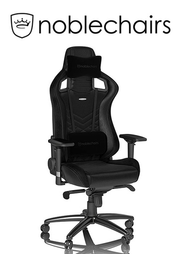 [675952] Noblechairs EPIC Series - Black